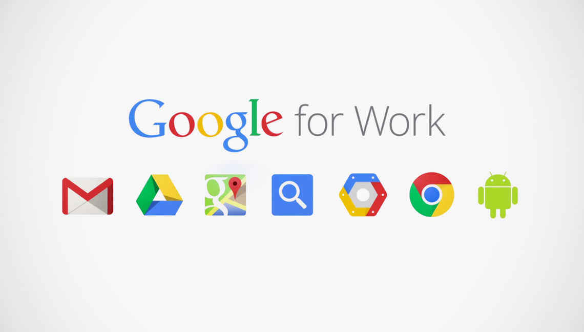 Google Apps for Work, seu e-mail profissional